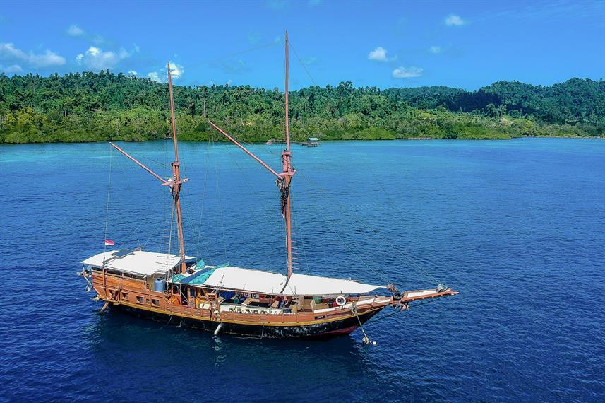 Jaya - Liveaboard Indonesia (5)