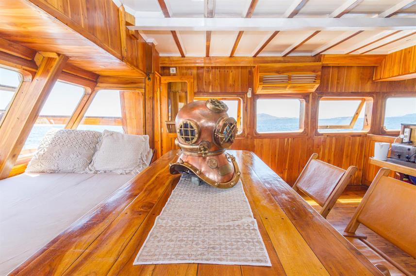 Kelana Liveaboard Boat Indonesia - Liveaboard Indonesia (11)