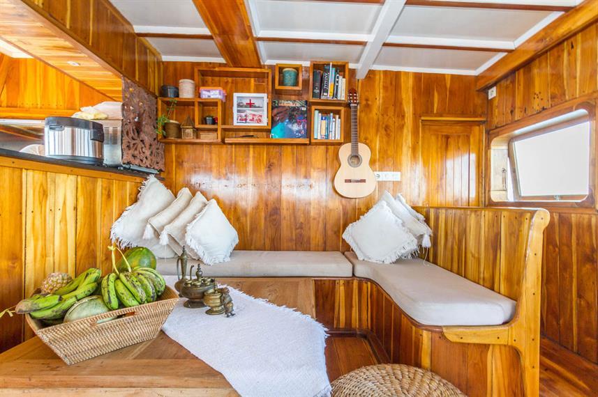 Kelana Liveaboard Boat Indonesia - Liveaboard Indonesia (13)