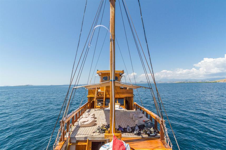 Kelana Liveaboard Boat Indonesia - Liveaboard Indonesia (17)