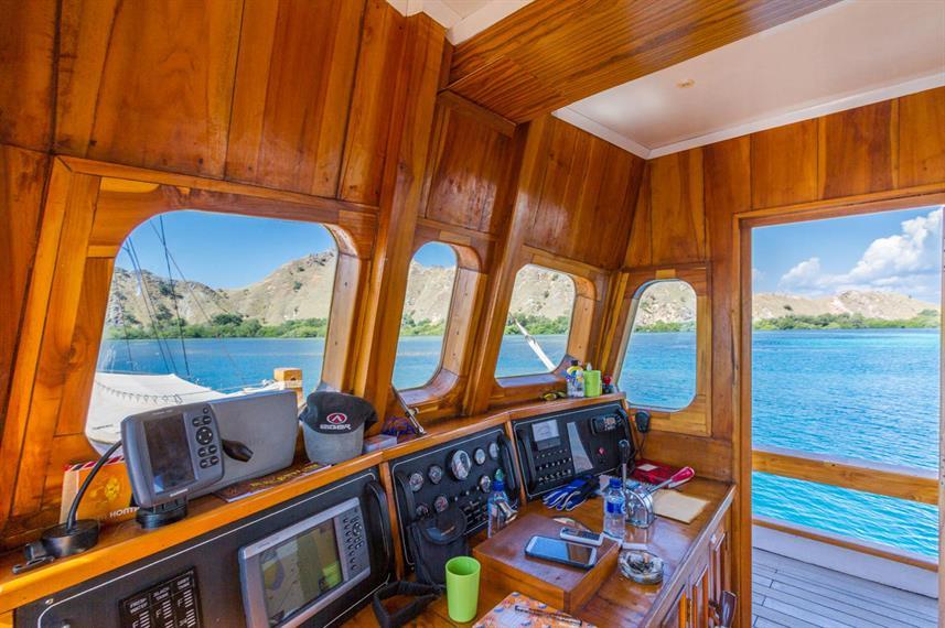 Kelana Liveaboard Boat Indonesia - Liveaboard Indonesia (20)