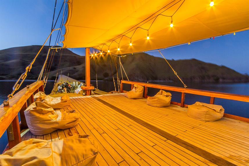 Kelana Liveaboard Boat Indonesia - Liveaboard Indonesia (26)