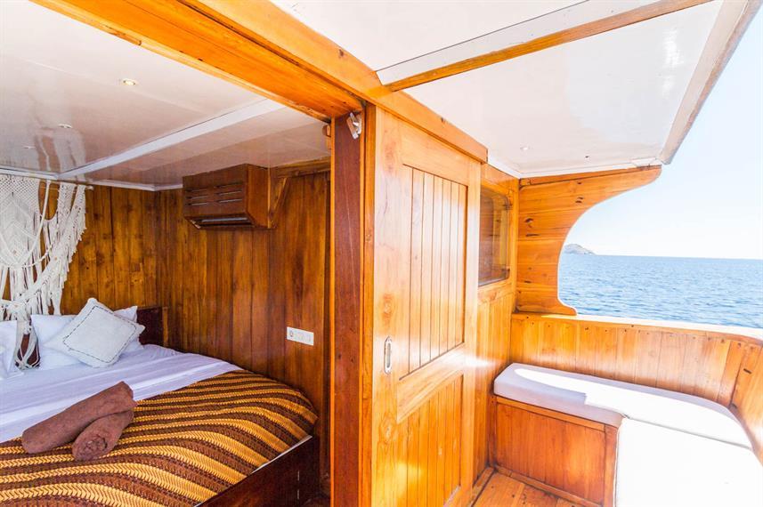 Kelana Liveaboard Boat Indonesia - Liveaboard Indonesia (38)