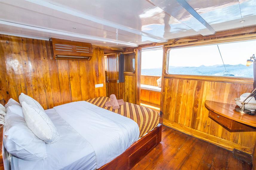 Kelana Liveaboard Boat Indonesia - Liveaboard Indonesia (39)