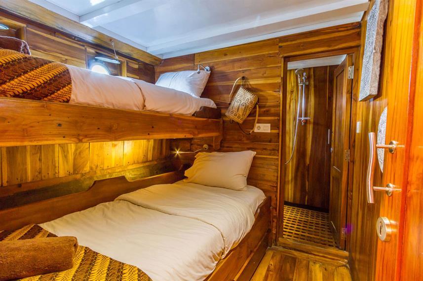 Kelana Liveaboard Boat Indonesia - Liveaboard Indonesia (42)
