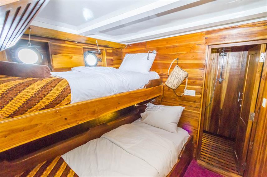 Kelana Liveaboard Boat Indonesia - Liveaboard Indonesia (44)