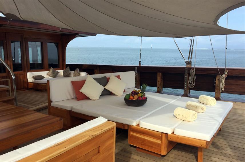 Lamima Liveaboard Boat - Liveaboard Indonesia (10)
