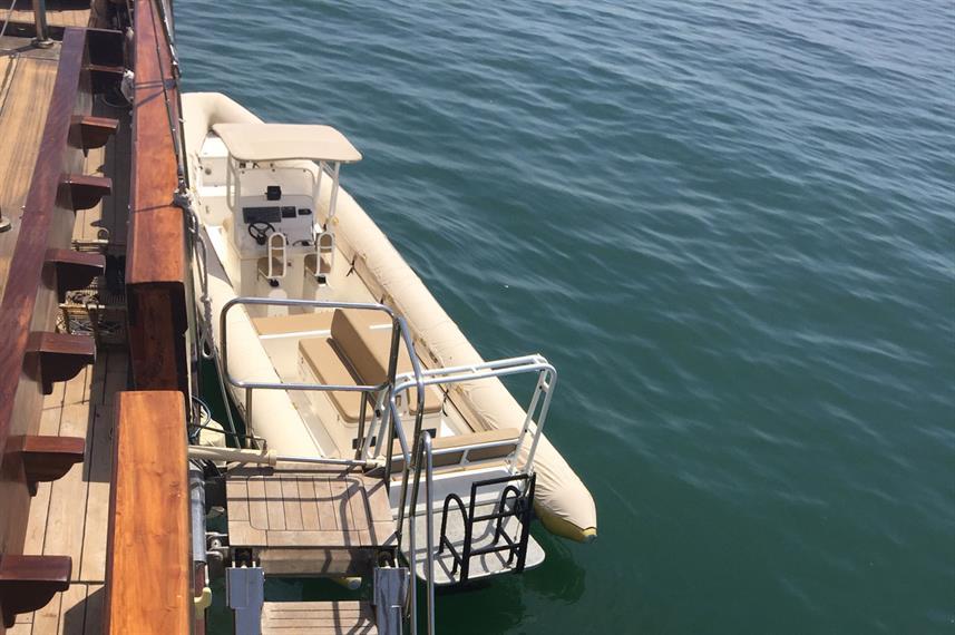 Lamima Liveaboard Boat - Liveaboard Indonesia (11)