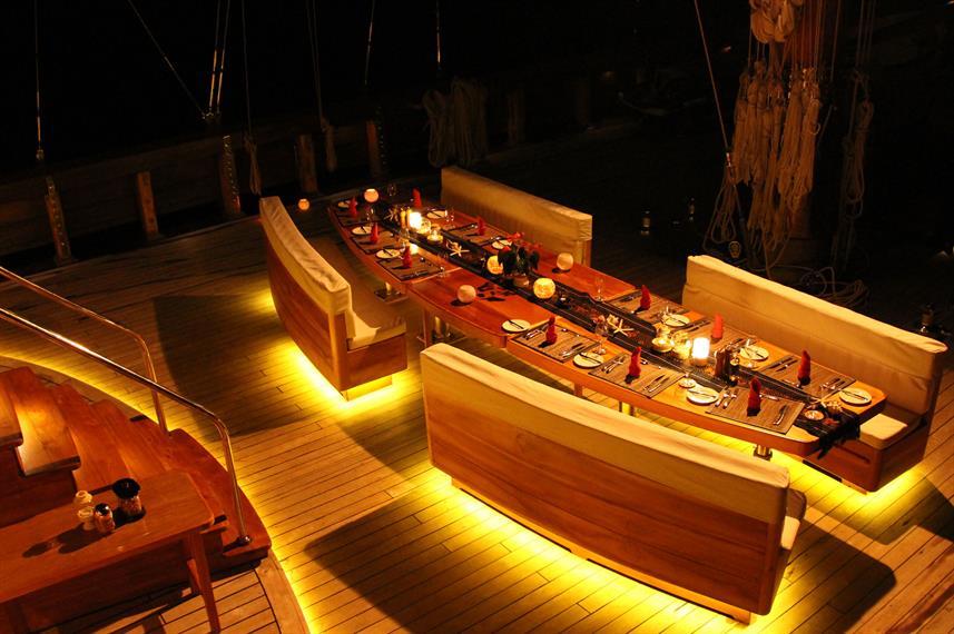 Lamima Liveaboard Boat - Liveaboard Indonesia (15)