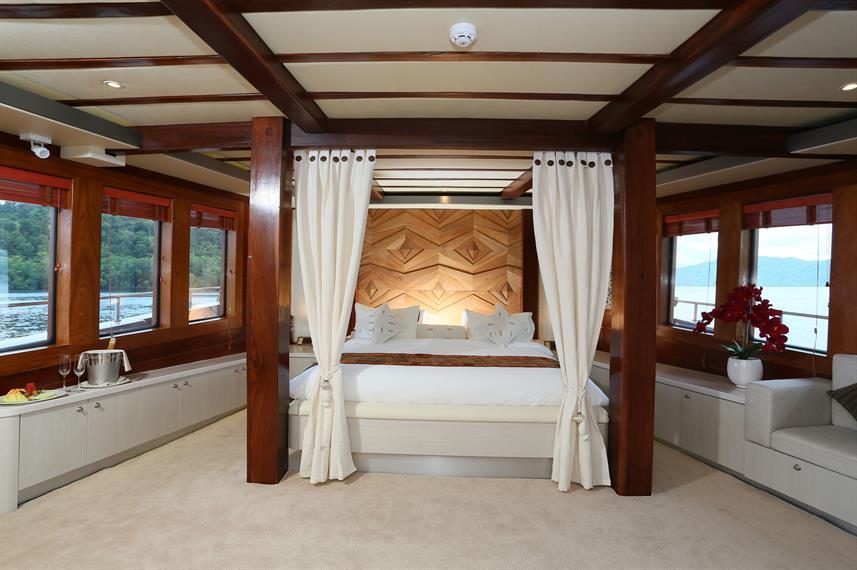 Lamima Liveaboard Boat - Liveaboard Indonesia (2)