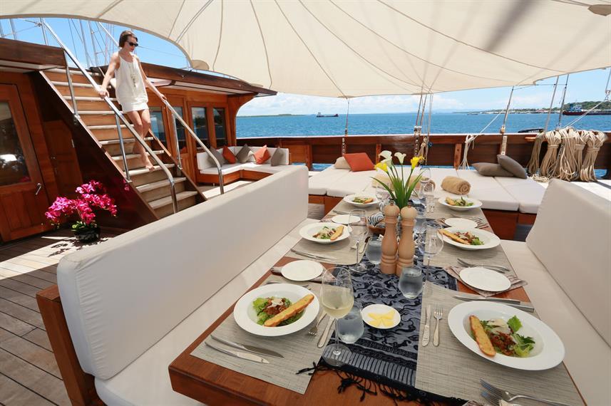 Lamima Liveaboard Boat - Liveaboard Indonesia (22)