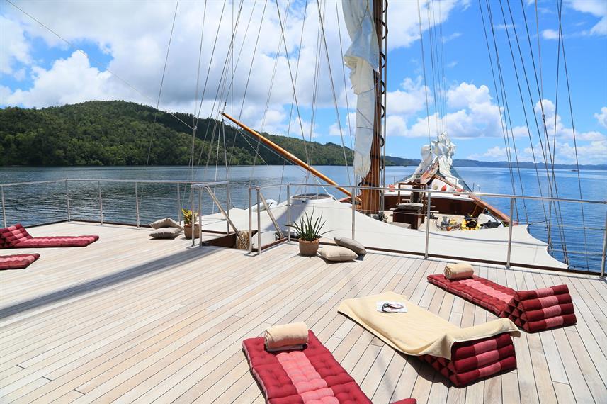 Lamima Liveaboard Boat - Liveaboard Indonesia (24)