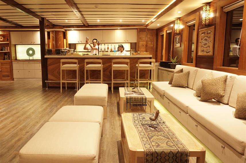 Lamima Liveaboard Boat - Liveaboard Indonesia (26)