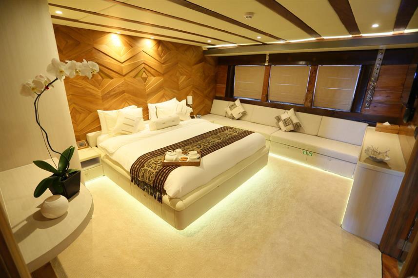 Lamima Liveaboard Boat - Liveaboard Indonesia (28)
