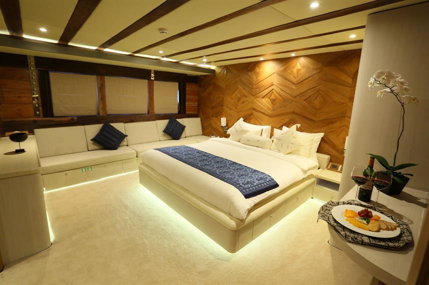 Lamima Liveaboard Boat - Liveaboard Indonesia (29)
