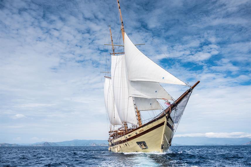 Lamima Liveaboard Boat - Liveaboard Indonesia (38)