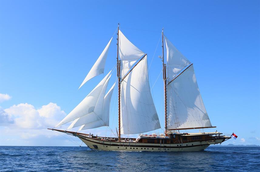 Lamima Liveaboard Boat - Liveaboard Indonesia (41)