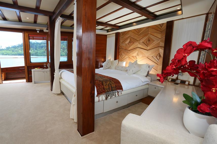Lamima Liveaboard Boat - Liveaboard Indonesia (5)