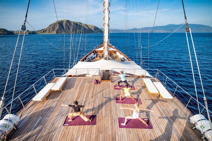 Lamima Liveaboard Boat - Liveaboard Indonesia (9)