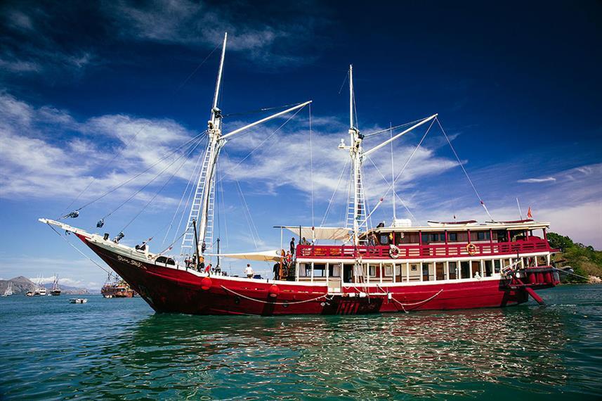 Seven Seas - Liveaboard Indonesia (2)