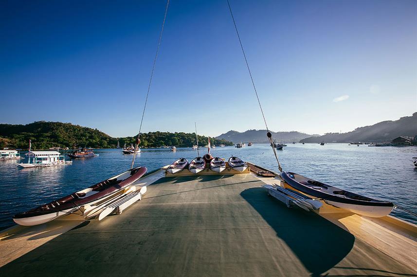 Seven Seas - Liveaboard Indonesia (31)