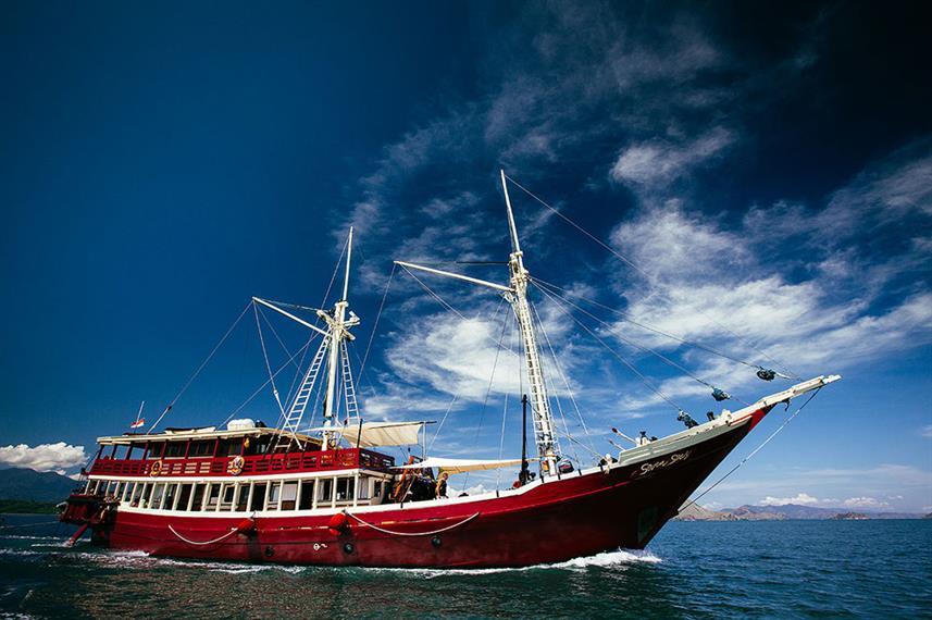 Seven Seas - Liveaboard Indonesia (4)
