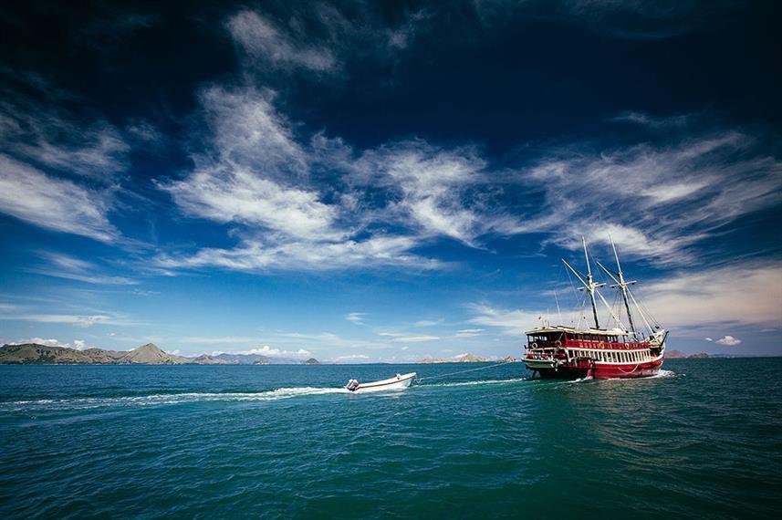Seven Seas - Liveaboard Indonesia (5)
