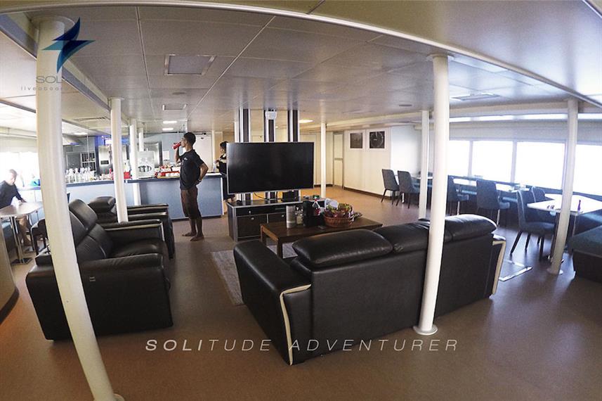 Solitude Adventurer - Liveaboard Indonesia (10)
