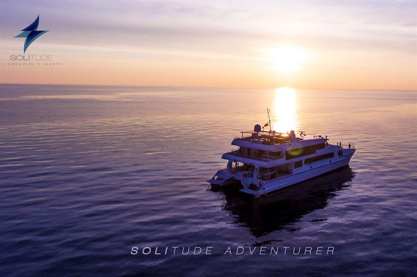 Solitude Adventurer - Liveaboard Indonesia (19)