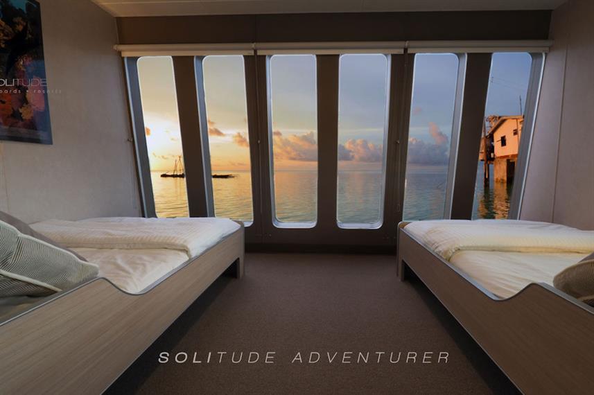 Solitude Adventurer - Liveaboard Indonesia (6)