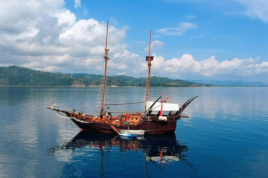 Bulan Purnama - Liveaboard Indonesia (15)