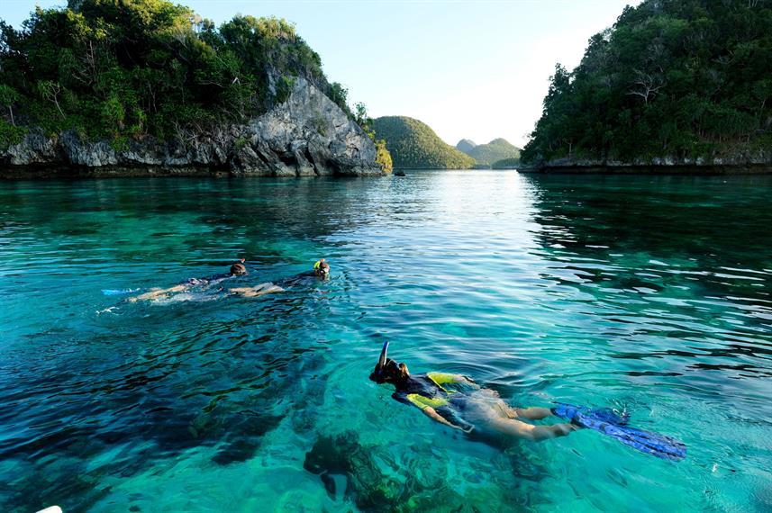 Jakare - Liveaboard Indonesia (4)