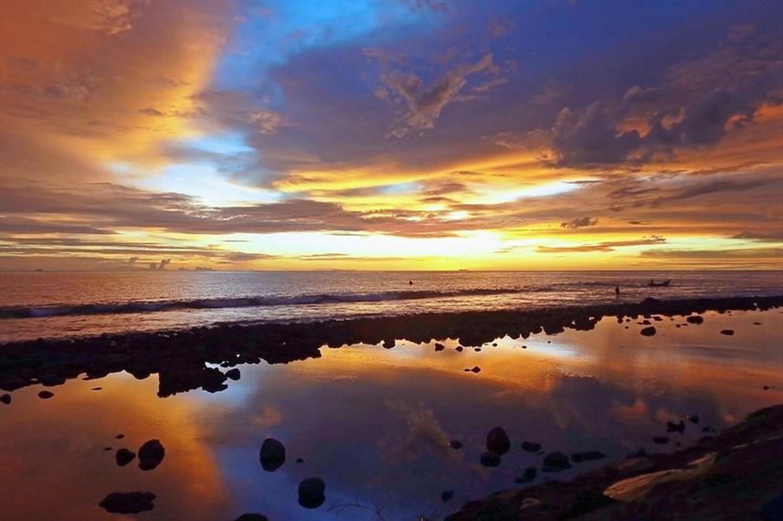 Pataran Phinisi Ambasi - Liveaboard Indonesia (12)