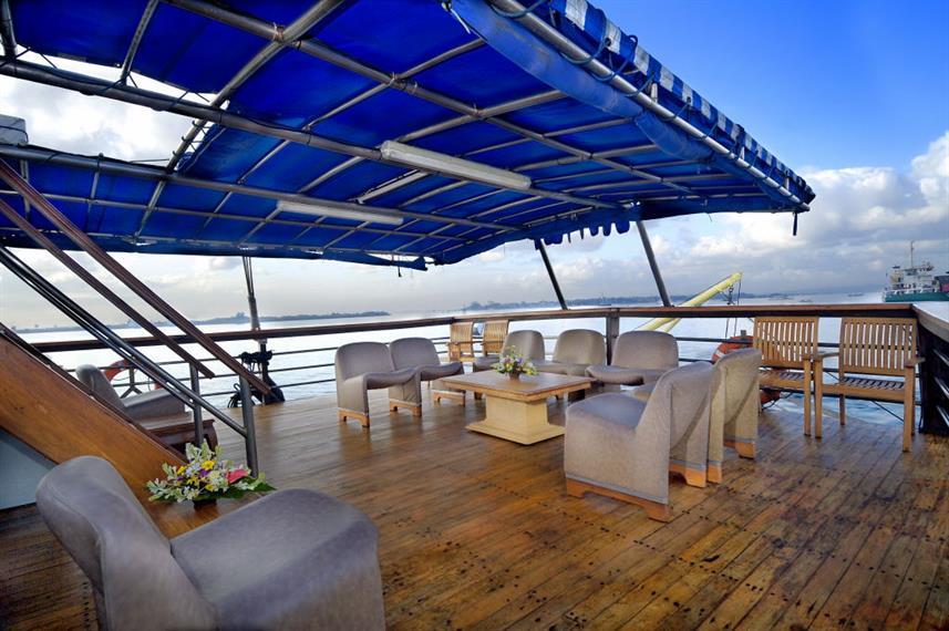 Sea Safari VI - Liveaboard Indonesia (13)