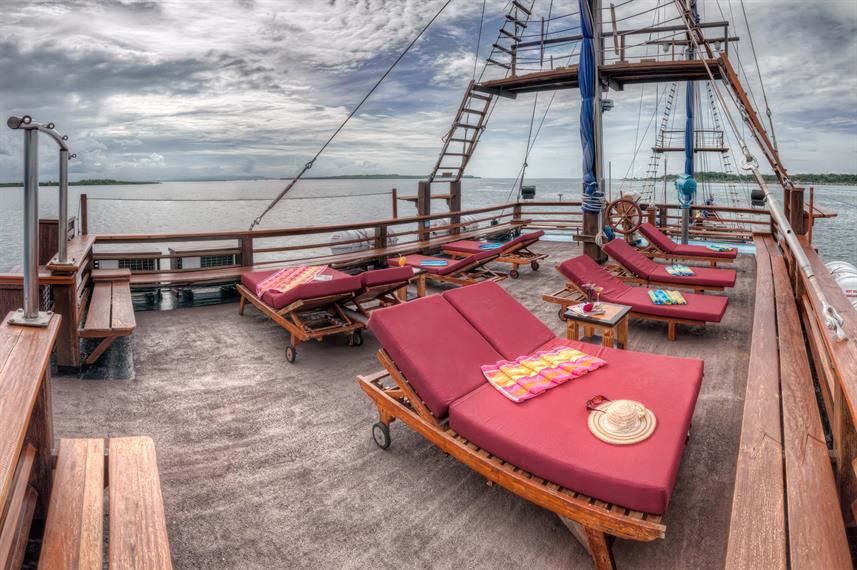 Sea Safari VIII - Liveaboard Indonesia (13)
