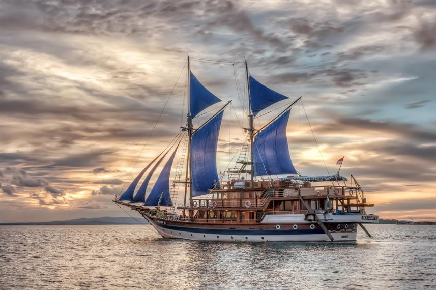 Sea Safari VIII - Liveaboard Indonesia (8)