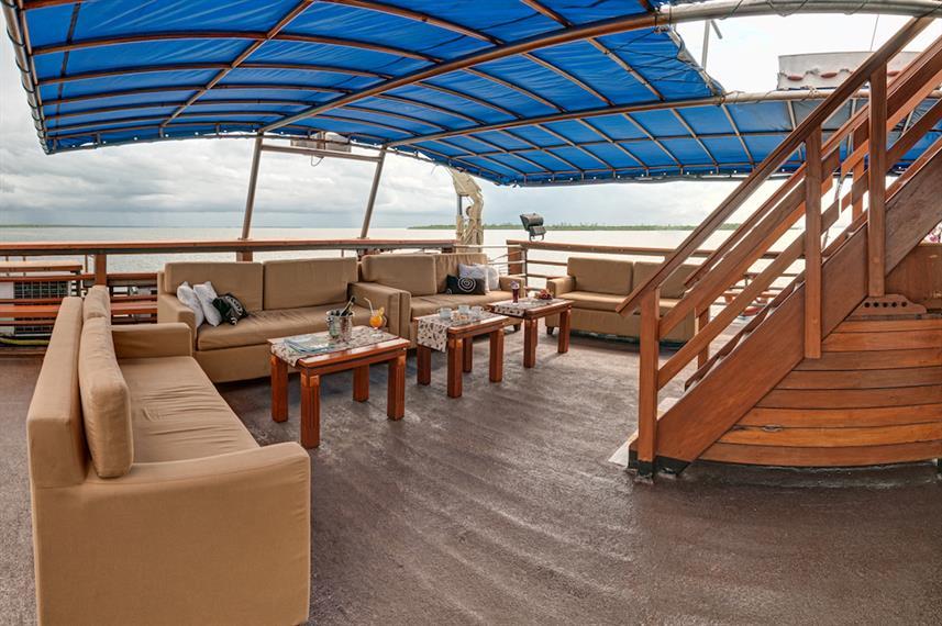 Sea Safari VIII - Liveaboard Indonesia (9)