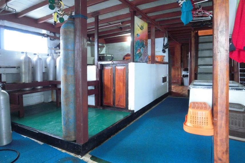 Seamore Papua - Liveaboard Indonesia (6)
