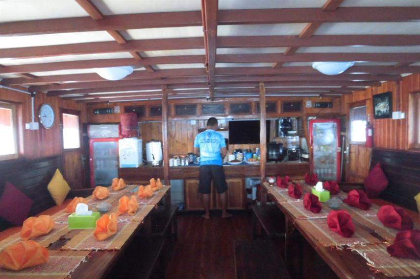 Seamore Papua - Liveaboard Indonesia (7)