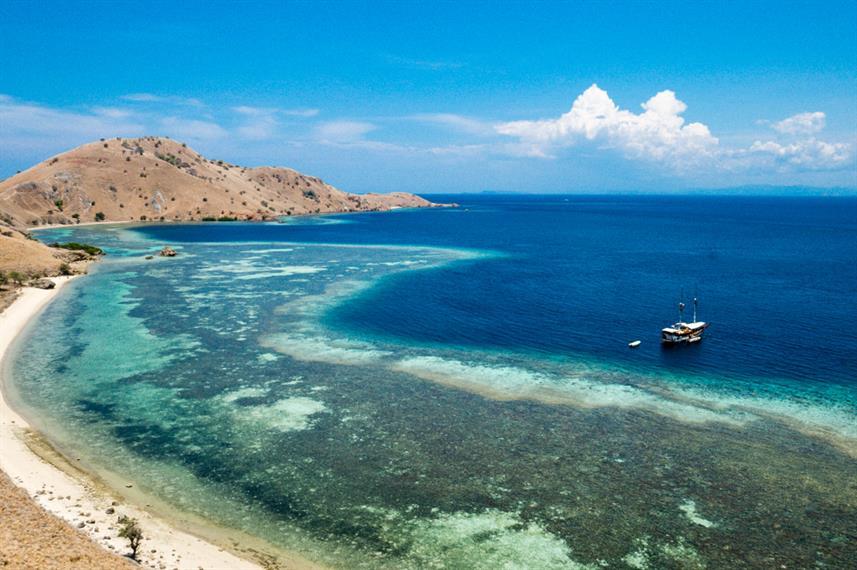 Wellenreng - Liveaboard Indonesia (2)