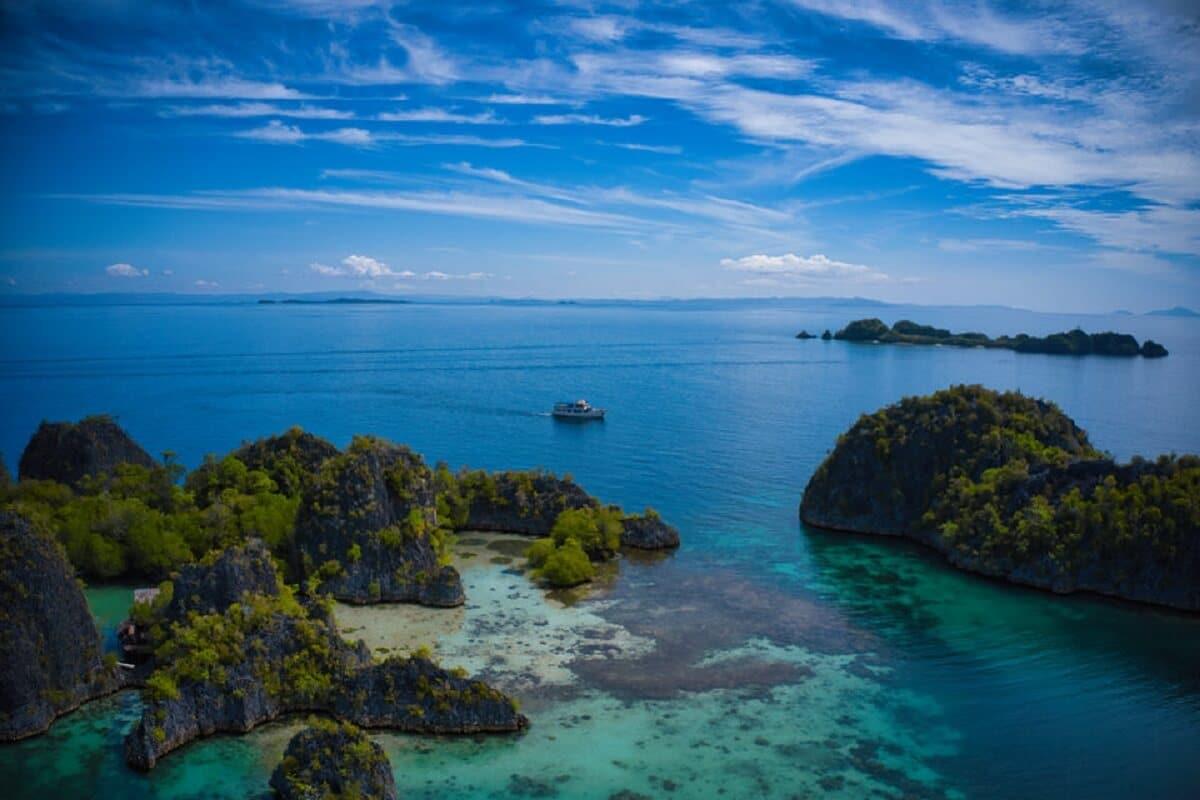 Magia II - Liveaboard Indonesia (2)