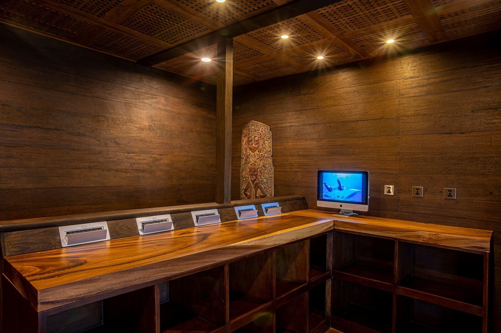 ScubaSpa Zen - Liveaboard Indonesia (1)
